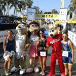 Último día del Gran Triatlón Pacífico Mazatlán 2016