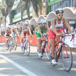 Gran Triatlón: ¡Competencia extrema!