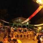 Plazuela República: El oasis del centro