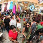 Mercado Pino Suárez: Gigante de Hierro