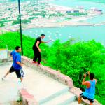 El Faro: Reto y privilegio