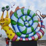 ¡Conoce a los monigotes del Carnaval Mazatlán 2017!