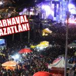 ¡Las diez cosas que debes hacer en Carnaval!