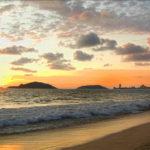 Mazatlán, la ciudad de los bellos atardeceres