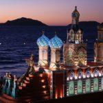Carnaval, la fiesta que inicia al anochecer y termina al amanecer.