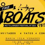 ¡Vive la experiencia de The Boat Fest!