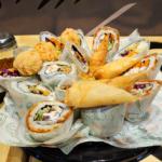 A dónde ir: ¡Un sushi muy mexicano! La delicia que todos quieren probar
