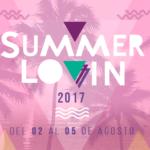 La fiesta del verano a la que todos quieren ir: ¡Summer Lovin!