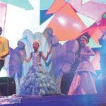 Juegos y fantasía en la coronación de Gretel I
