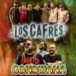 El Reggae Fest que prenderá la noche el próximo domingo