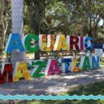 El mágico acuario de Mazatlán