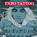Regalos y música en la primer Expo Tattoo en Mazatlán