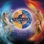 El Carnaval de Mazatlán 2019 está por comenzar