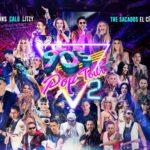 Los 90's Pop Tour animarán la coronación de Dania I como Reina Infantil del Carnaval 2019
