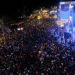 Hoy es «La noche de mascaritas» en Olas Altas, en el Carnaval de Mazatlán 2019