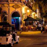 Alternativas para recorrer el Centro Histórico de Mazatlán