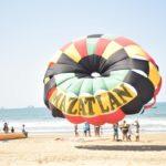 Deja fluir la adrenalina con Mazatlán y sus aventuras