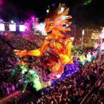 ¡Ya huele a Carnaval! Vete preparando para la fiesta magna mazatleca