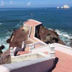El mirador del corazón de Mazatlán: Lugar mágico y lleno de leyendas