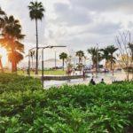 Parque Ciudades Hermanas: Punto clave de actividades en Mazatlán