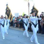 20 de noviembre: Desfile revolucionario con el tradicional toque mazatleco