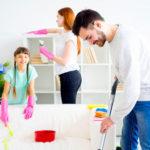 Tips para la cuarentena: ¡Desinfecta tu hogar correctamente!