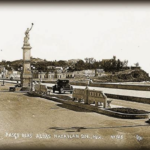 """Monumentos Mazatlecos: La """"Estatua de la Libertad"""""""