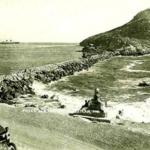 Cerro del Crestón: ¡El Nacimiento del Faro Natural más Alto del Mundo!