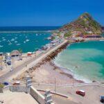 ¡5 Lugares del centro de Mazatlán que no te puedes perder!