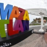 ¿Ya conoces las letras del Cerro del Vigía en Mazatlán?