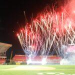 Con una llamativa inauguración arranca la temporada 2020-2021 de la LMP en Mazatlán