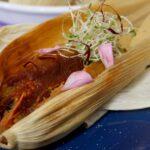 Tamales de Camarón estilo Sinaloa: Un deleite para los sinaloenses.