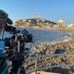 ¡Mazatlán recibe a las cámaras del programa House Hunters International!