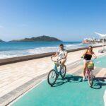Ciclistas y automovilistas: ¡Normas básicas de tránsito para una mejor convivencia!
