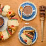 3 tipos de bebida para acompañar tu Rosca de Reyes