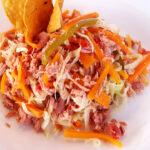 Recetas mazatlecas: Prepara un delicioso marlin en escabeche.